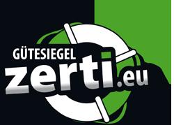 zerti logo